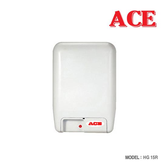 [ACE] 저장식 전기온수기 15L HG15R(CL-15R로 출고됨) 1.5Kw