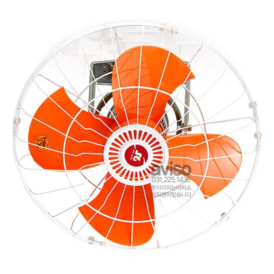 [신지남] 18인치 공업용 천정형 선풍기 SGN-45C