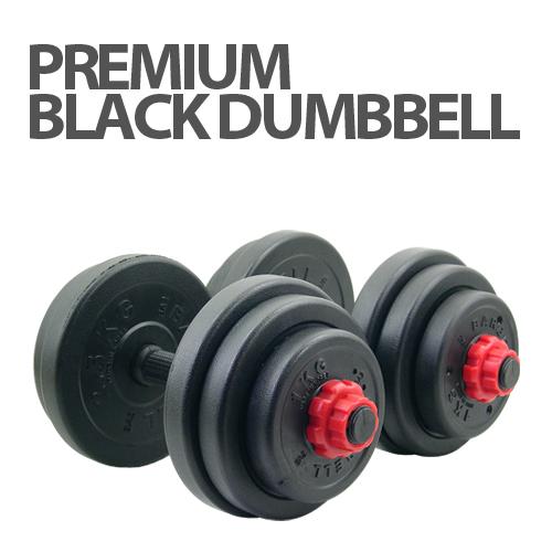 [바투스포츠] 프리미엄 덤벨세트 11~21kg/아령세트/캐틀벨/덤벨/홈트레이닝