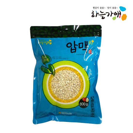 [하늘가애] 안전한 먹거리 전문 함양농협 압맥 800g