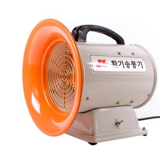 신지남 환기 송풍기 포터블팬(송풍기 스텐드) SGP-200S