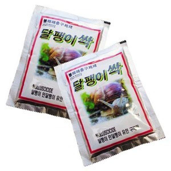 달팽이싹 50g * 1곽(10개입)
